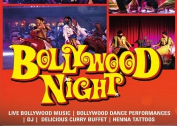 Bollywood Night 2018 Ticket Sale