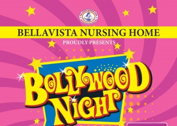 Bollywood Night 2019 – Bellavista Nursing Home