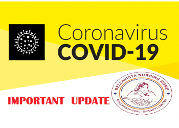 Important Update About Covid 19 from Cardiff Bellavista N...